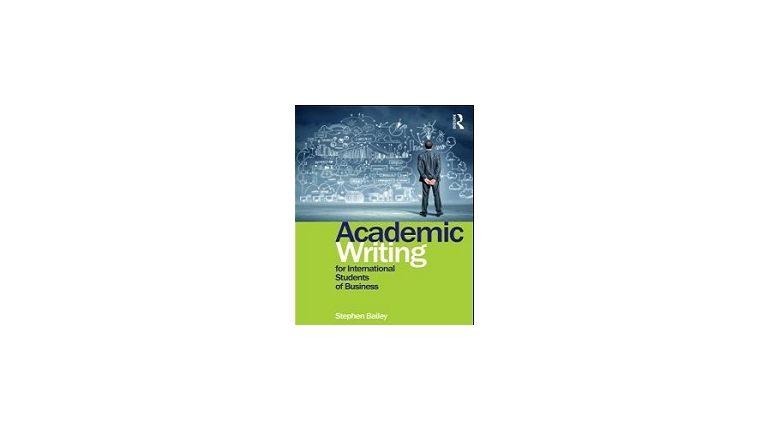 دانلود کتاب Academic Writing for International Students of Business