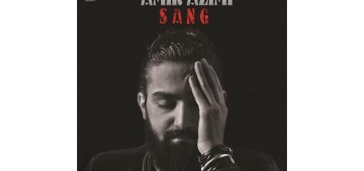 آلبوم EP «سنگ» با صدای «امیر عظیمی» منتشر میشود