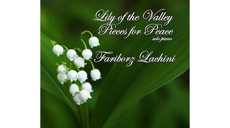دانلود آلبوم جدید فریبرز لاچینی به نام Lily Of The Valley