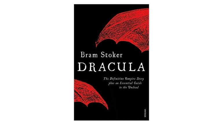 Dracula: chapter 1 part 5