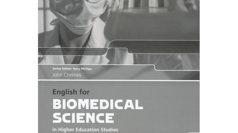 انگلیسی تخصصی برای رشته ی علوم پزشکی