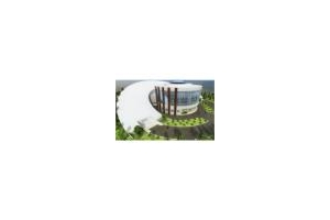 دانلود طرح 4 بیمارستان برای رشته معماری و تصاویر تردی 3d