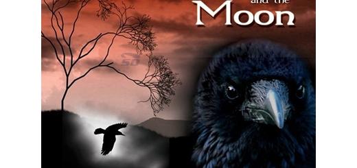 آلبوم مرموز و ترسناک ماه و کلاغ - The Raven And The Moon 2008 Music