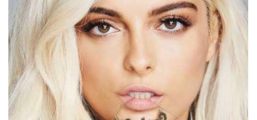 متن و دانلود آهنگ Bad Bi*chs dont cry از Bebe Rexha
