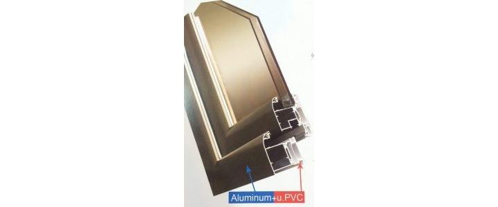 شرکت فروش انواع درب و پنجره دوجداره آلومینیومی