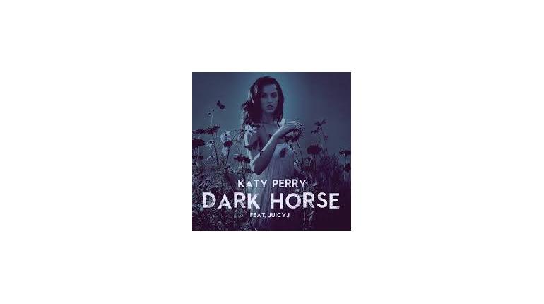 متن و ترجمه اهنگ Katy Perry ft Juicy J Dark Horse