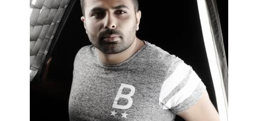 دانلود آهنگ جدید محمود نجفی بنام صدات کردم