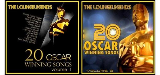 بهترین آهنگ های برنده جایزه اسکار - Top Oscar Winner Musics