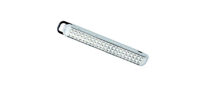 Automatic LED Emergency Light سیستم روشنایی اضطراری هوشمند