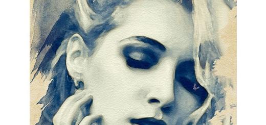 دانلود اکشن فتوشاپ تبدیل تصاویر به نقاشی آبرنگی حرفه ای
