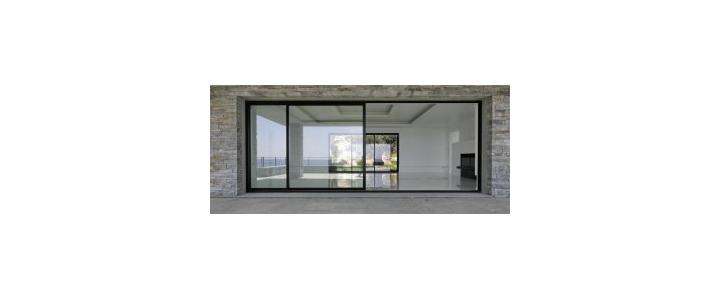 محصولات درب و پنجره دو سه جداره وین تک