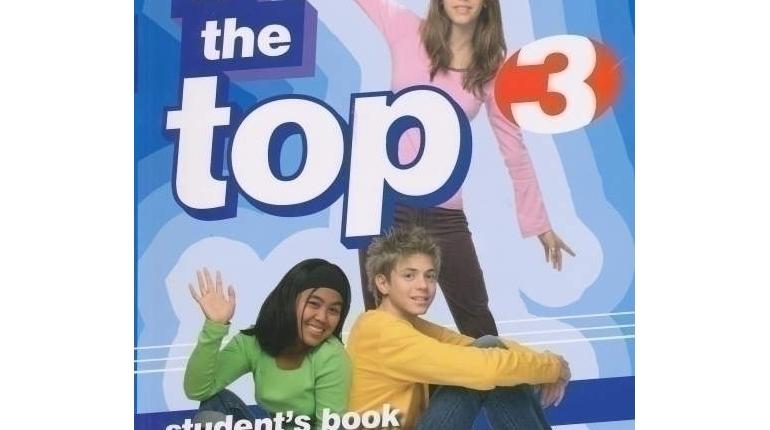 مجموعه آموزش انگلیسی To the Top 3
