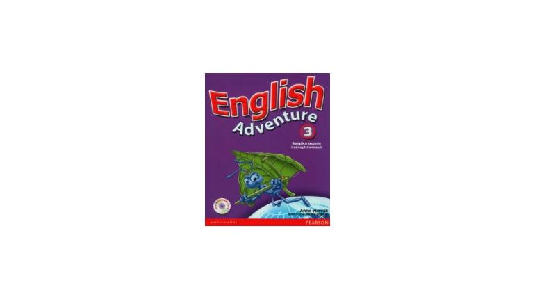 دانلود English Adventure 3