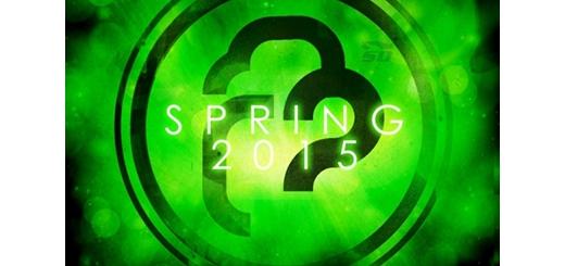 گلچین موزیک ترنس اینفرسانیک، منتخب بهار 2015 - Infrasonic Spring Selection