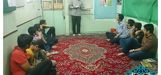 مسابقه سوال مرحله اول 5 خرداد 94