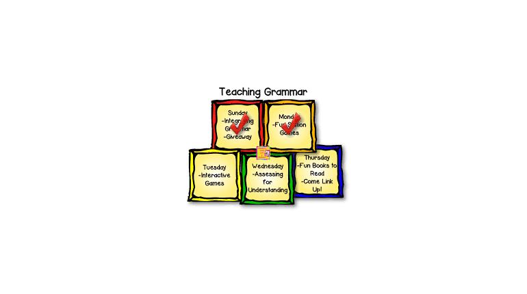آموزش ویدئویی روش تدریس گرامر Teaching Grammar in Today's Classroom