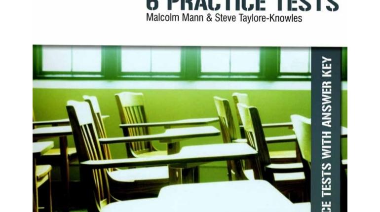 دانلود راهنمای آزمون آیلتس آکادمیک IELTS for Academic Purposes