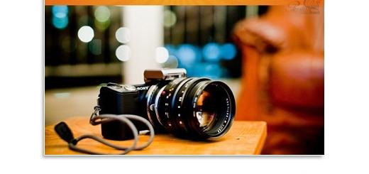 دانلود آموزش معرفی تجهیزات عکاسی دیجیتال