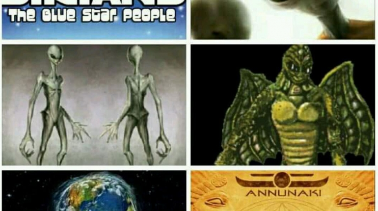 معرفی شیش موجود بیگانه که بر سر زمین رقابت می کنند