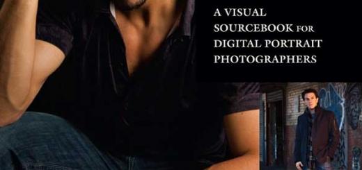 دانلود کتاب ۵۰۰ مدل و ژست عکاسی برای آقایان