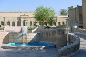 تحلیل و بررسی فرهنگسرای و پارک شفق