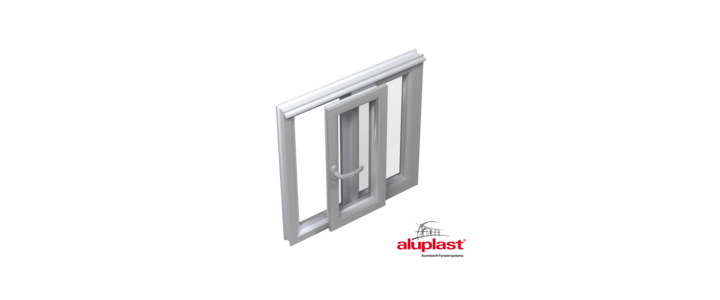شرکت تولیدکننده پنجره دوجداره آلوپلاست