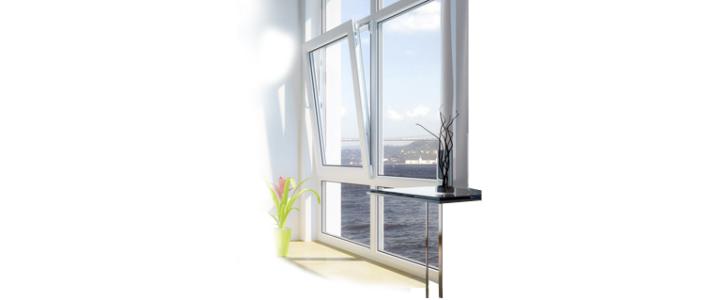 محصولات درب و پنجره دوجداره وین تک