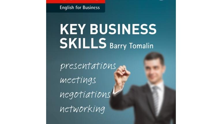 آموزش زبان انگلیسی تجاری Collins Key Business Skills