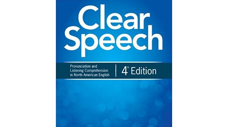 تقویت مهارت اسپیکینگ زبان انگلیسی Clear Speech