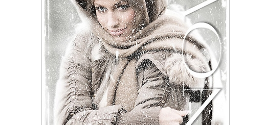 دانلود براش بارش برف جادویی