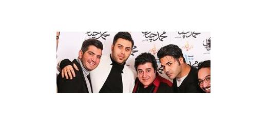 با حضور عوامل آلبوم و اهالی موسیقی؛ مراسم رونمایی آلبوم «صد» اثر محمد چناری برگزار شد