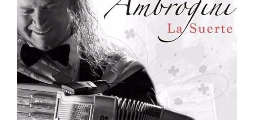دانلود آلبوم آکاردئون La Suerte Music