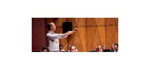 «دامیانا جورانا» دوباره به ایران میآید؛ مسترکلاس رهبر ارکستر جوانان جهان در تهران