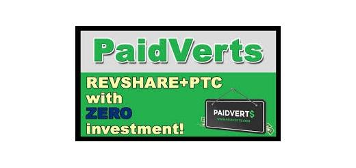 درآدمدی متفاوت با PaidVerts