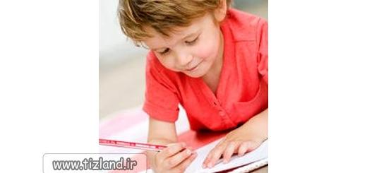کودکان در کلاس اول چه می آموزند؟