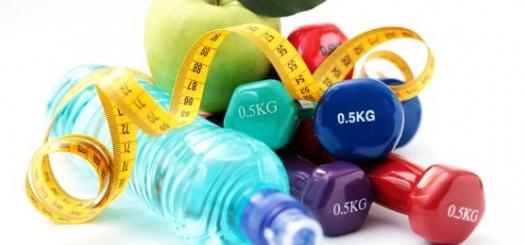 کاهش وزن و سوزاندن چربی در بدن در 15 روز