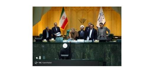 با تقدیم لایحه بودجه 96 به مجلس مشخص شد بودجه 43 میلیاردی برای صیانت از موسیقی ملی ایران