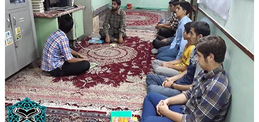 پخش کلیپ سخنرانی دربازه امام زمان(عج) 21 خرداد 94