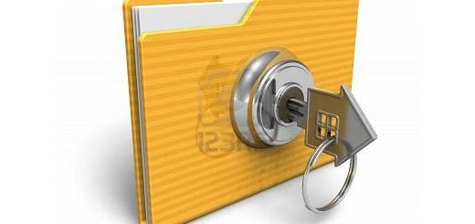 نرم افزار رفع مخفی شدن بر اثر ویروس