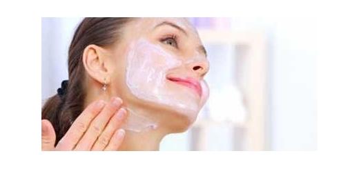 ماسک هایی برای درمان آفتاب سوختگی