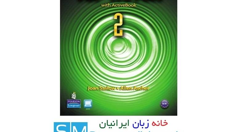 دانلود منابع آموزشی (پاسخنامه و ...)- TOP NOTCH 2- workbook key
