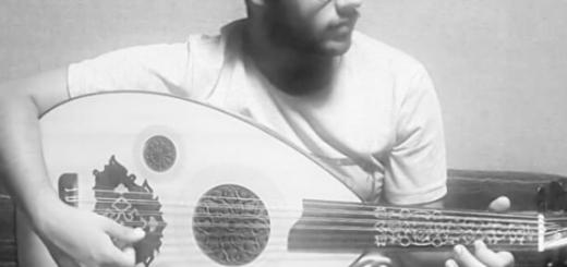 آرش آقایی . مدرس ساز عود ( بربت ) . سلفژ . خلاقیت موسیقی ( ویژه ی کنکور هنر )