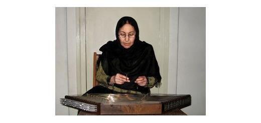 طلیعه کامران درگذشت