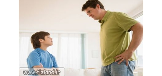 نقش والدین در مسئولیت پذیری نوجوانان