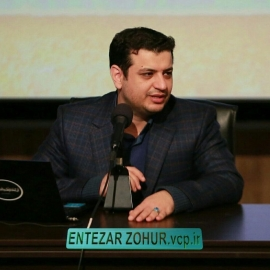 بیوگرافی استاد علی اکبر رائفی پور + راه های ارتباطی با استاد !