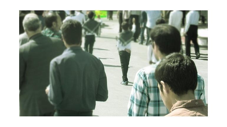 گزارش تصویری سالگرد رحلت بنیان گذار جمهوری اسلامی ایران حضرت امام خمینی (ره) در شهرستان خمین