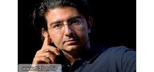 پییر امیدیار ثروتمندترین ایرانی و بنیان گذار eBay