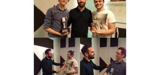 جوایزی به خواننده و گروه برتر در جشنواره همدلان