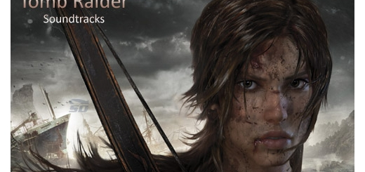 موسیقی متن بازی تامب ریدر - Tomb Raider Soundtracks