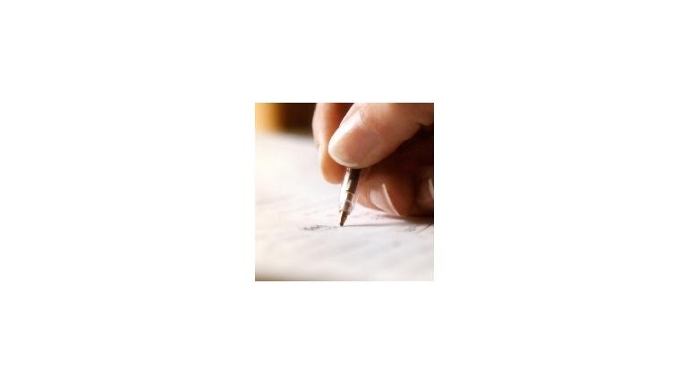 نحوه ی نوشتن نامه ی غیر رسمی